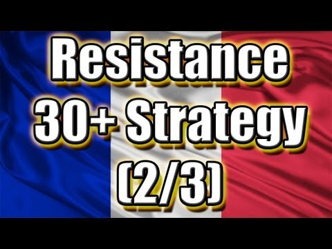 MW3 SURVIVAL MODE: Wave 30+ Co-op Strategy on RESISTANCE! (Part 2/3)