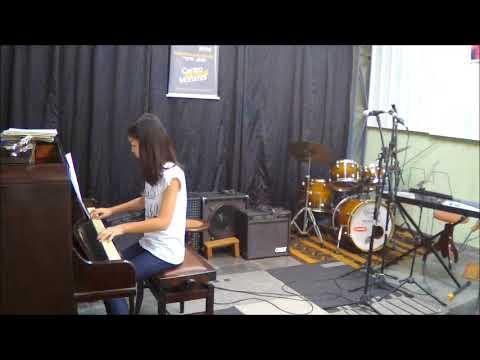 Williard Palmer – Lucky Polka
