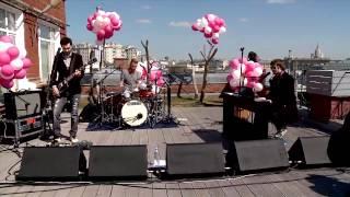 Вася Обломов - УГ (live)