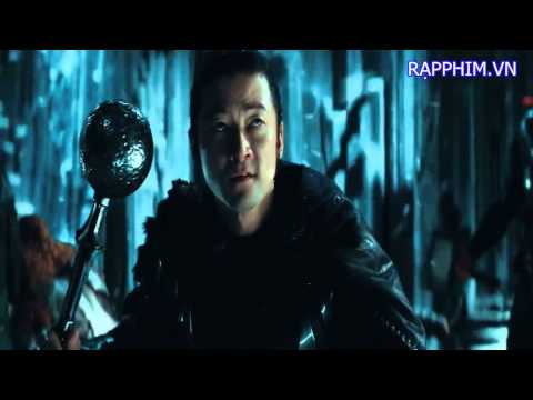 Thor   OFFICIAL trailer #1 US 2011