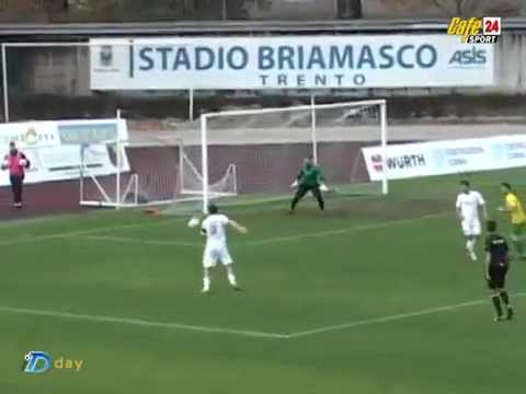 Copertina video Dro - Biancoscudati Padova 2-3