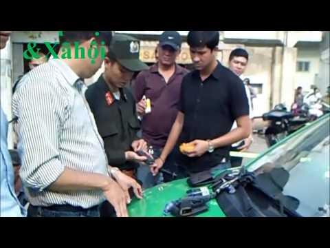 Tập 123: Giang hồ thành Nam mang