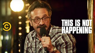 Marc Maron: The Legend of Frankie Bastille, Uncensored