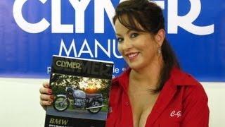 Clymer Manuals BMW R Series Airhead Manual Maintenance