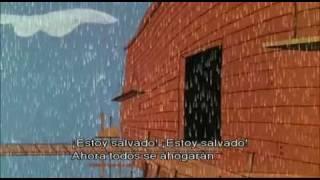 La Pantera Rosa-El Arca Rosa [HD]