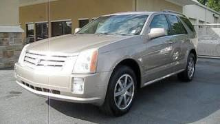 2004 Cadillac SRX V8 Start Up, Engine, and In Depth Tour videos