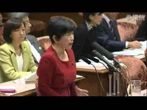 秘密保護法 石破のテロ発言 石破にも頭が上がらない菅義偉さん 12/2参院