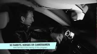 Audi A7 Gece Görüş Sistemi