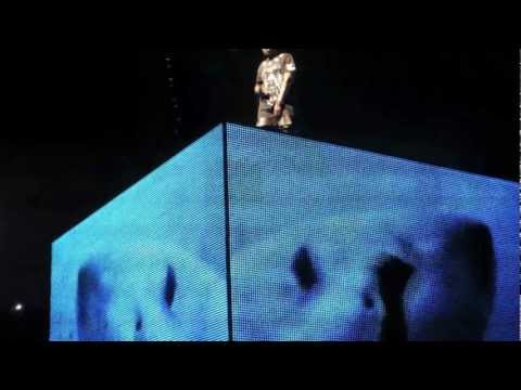 Jay-Z &amp; Kanye West - Watch The Throne Concert in 1080p (MONTREAL, Canada)