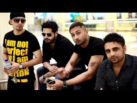YO YO Honey Singh LIVE 8th July 2012
