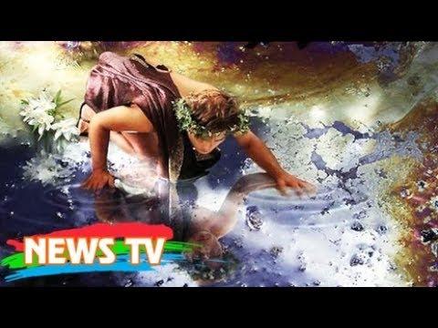Hai câu chuyện tình bi thảm trong thần thoại Hy Lạp