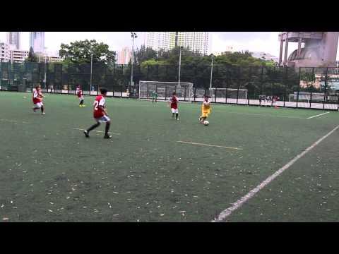 South China Wanchai U14 v Sun Pegasus 2014-5-17(7)
