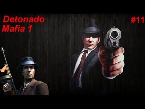 Detonado Mafia 1  O missão foda part 1 [11]