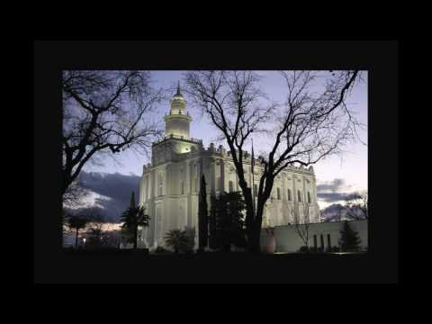 BREATHTAKING LDS TEMPLES WORLDWIDE IN HD!