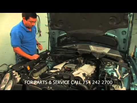 mercedes v12 600 repair coil pack part one full version youtube. Black Bedroom Furniture Sets. Home Design Ideas