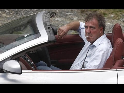 Jeremy Clarkson chanting racist nursery rhyme