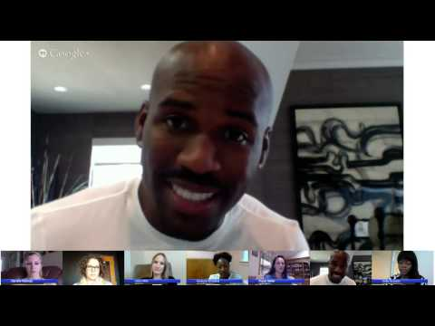 Dolvett Hangs Out with DietsInReview.com