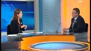 فوزي لقجع ضيف القناة الأولى بعد الفوز برئاسة الجامعة المغربية لكرة القدم | قنوات أخرى