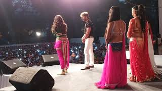New Live Stage Show 2018 - Anjana Singh and Khesari Lal Yadav की जबरजस्त टक्कर