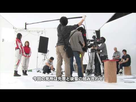 日本赤十字社 赤十字を知ってほしい。もっと。メイキング /  AKB48 [公式]