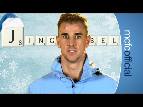 WHAT'S IN A NAME? | Joe Hart | Advent Calendar | December 13