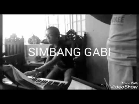 Simbang Gabi Rehearsal