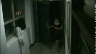 Funny Ghost Prank