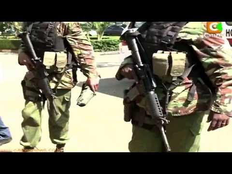 Westgate Attack: What Happened?