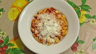 How to Make Cavatelli Pasta in Bari | Pasta Grannies