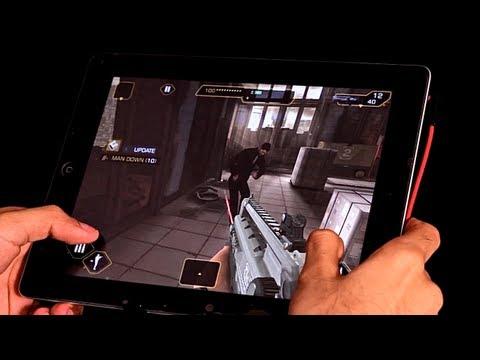 Deus EX no seu Celular ou Tablet