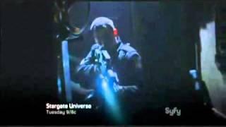Stargate Universe - 2x03 - Awakening Promo view on youtube.com tube online.