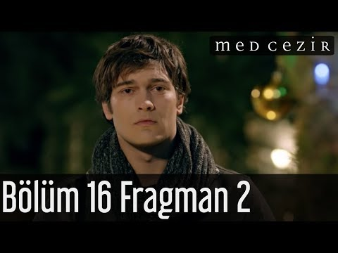 Medcezir 16.B�l�m Fragman� �zle