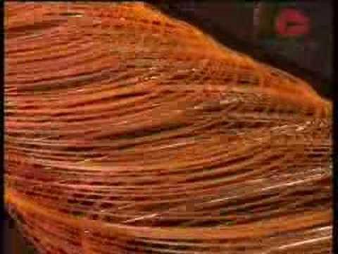 Produkcja i kształtowanie stali