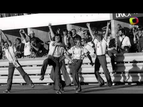 McLaren: 50 años en la competición