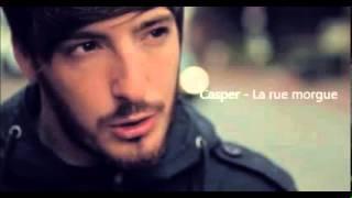 Casper La Rue Morgue