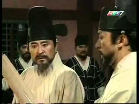 Phim truyen Han Quoc   Nang Jang Hee Bin   Tap 134 p8