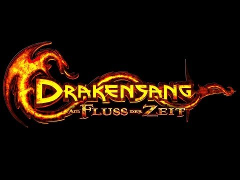 Let´s Play Drakensag Am Fluss der Zeit#001 Begin des Abenteus