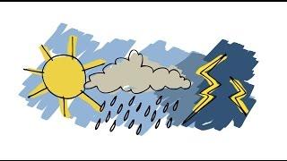 أحوال الطقس : 17 مارس 2017   |   الطقس
