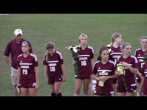 NCCS - Saranac Lake Girls  9-23-21