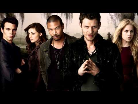 The Originals   1x08   Dr  Michael White   Sometimes I Feel Like A Motherless Child