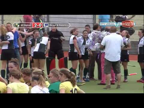 Uitzending Sport Lokaal (week 22, 26 mei 2014)