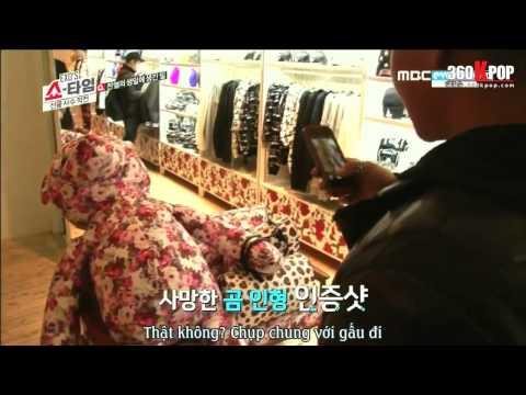 [Vietsub] EXO's Showtime Ep 3 (KrisTao cut)