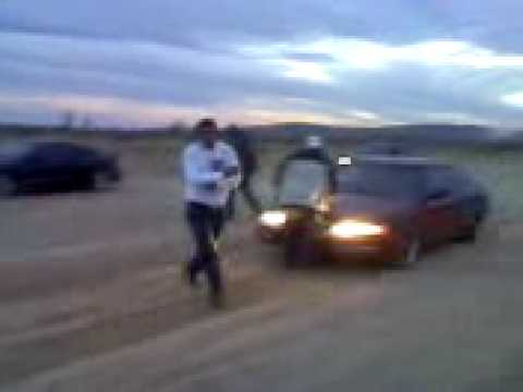 video de arrancones clandestinos: