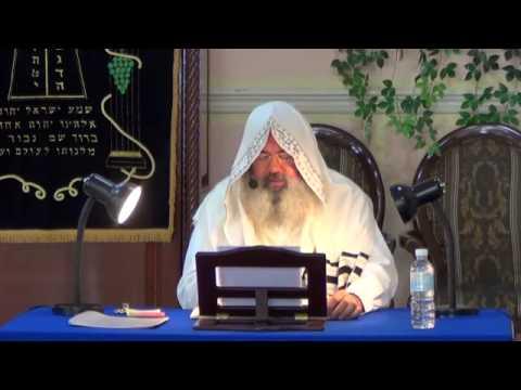 Escatología Parte1 - Por el Moreh Dr. Javier Palacios Celorio