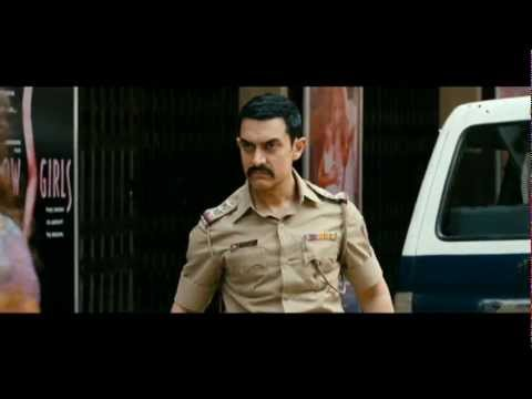 Talaash Theatrical Trailer - Official - Starring Aamir Khan, Kareena Kapoor, Rani Mukerji