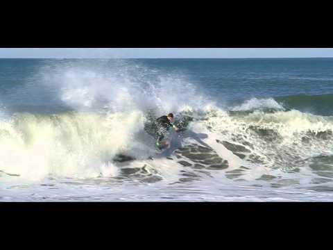 """Surf : """"Winter in France"""" - Jorgann Couzinet"""