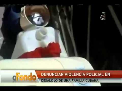 Congresista Ileana Ros Lehtinen opina sobre la agresión a damas de blanco en Cuba - América TeVé