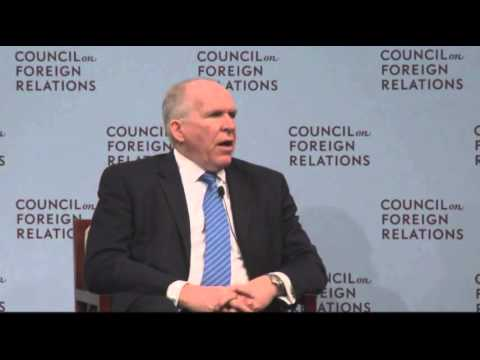 CIA Director Denies Senate Hacking Allegations