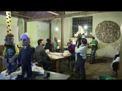 Web Série - Na Trilha do Elefante: EPISÓDIO 10