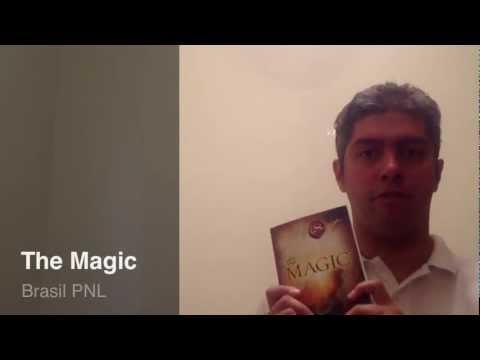 Introdução ao Curso The Magic - A Magia do Segredo (Lei da Atração)